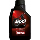 MOTUL моторное масло 800 2T FL OFF ROAD  1л и 4л