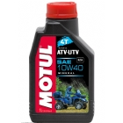 MOTUL ATV Power 4T 10W40 1L