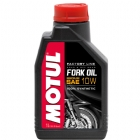 MOTUL Вилочное масло Fork Oil medium/Factory Line 10W