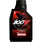 MOTUL моторное масло 300V 4T  FL Road Racing 15W50 1л и 4л