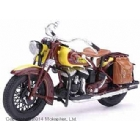 New Ray Модель мотоцикла 1:12 1934 Indian Sport Scout
