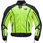 Мотоциклетная летняя куртка SOLARE