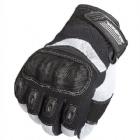 Текстильные перчатки TWIST, белые
