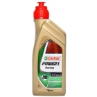 Castrol моторное масло Power 1 racing 4T 10W-50 1л и 4л