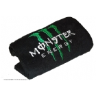 CRAZY IRON ПОЛОТЕНЦЕ 70Х140 С ЛОГОТИПОМ MONSTER ENERGY