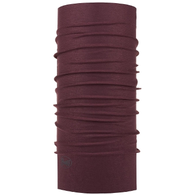 Бандана BUFF ORIGINAL SOLID DEEP GRAPE