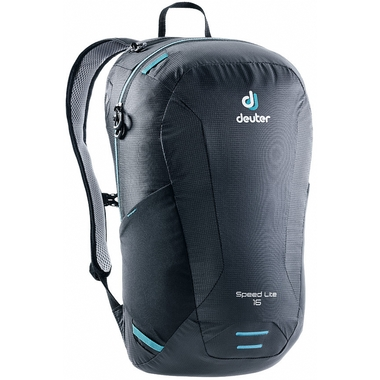 Рюкзак Deuter 2018 Speed Lite 16 Черный