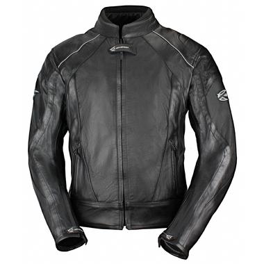 AGVSPORT Кожаная мото куртка Breeze
