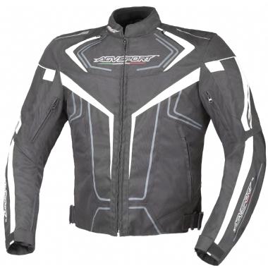 AGVSPORT Куртка текстильная Colomo белая