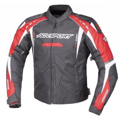 AGVSPORT Куртка текстильная SUBWAY