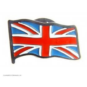 Значок Британский флаг
