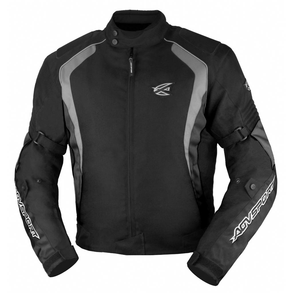 AGVSPORT Текстильная куртка Rikko