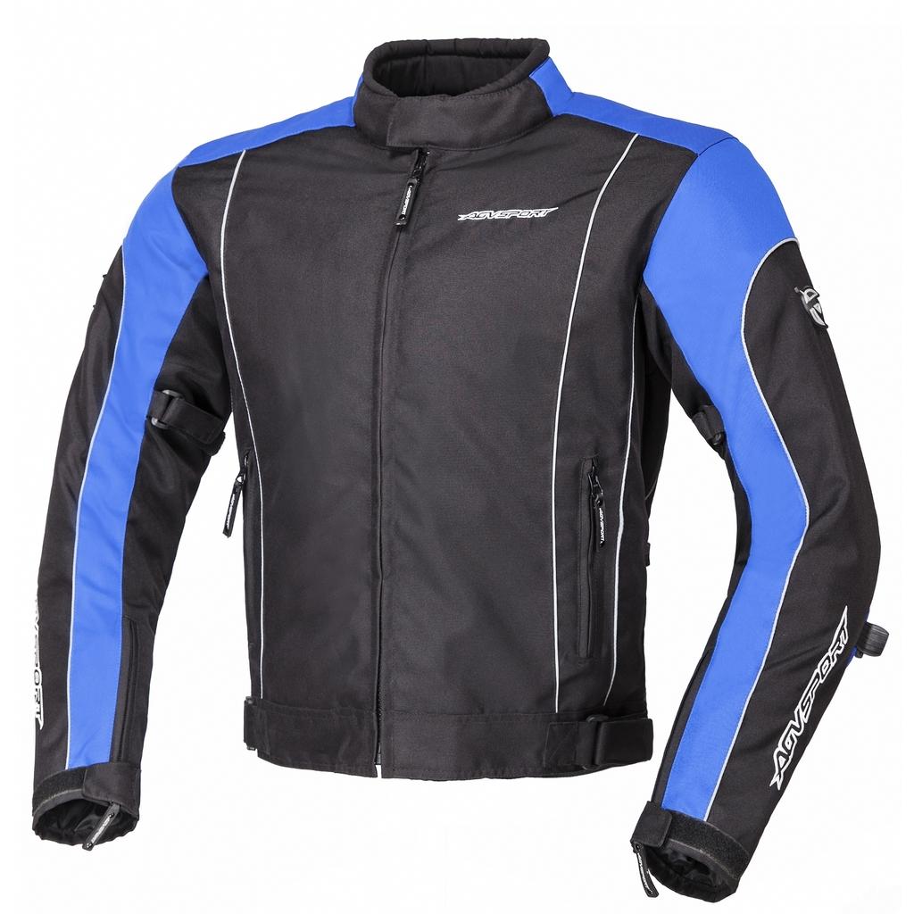 AGVSPORT Текстильная куртка Apex