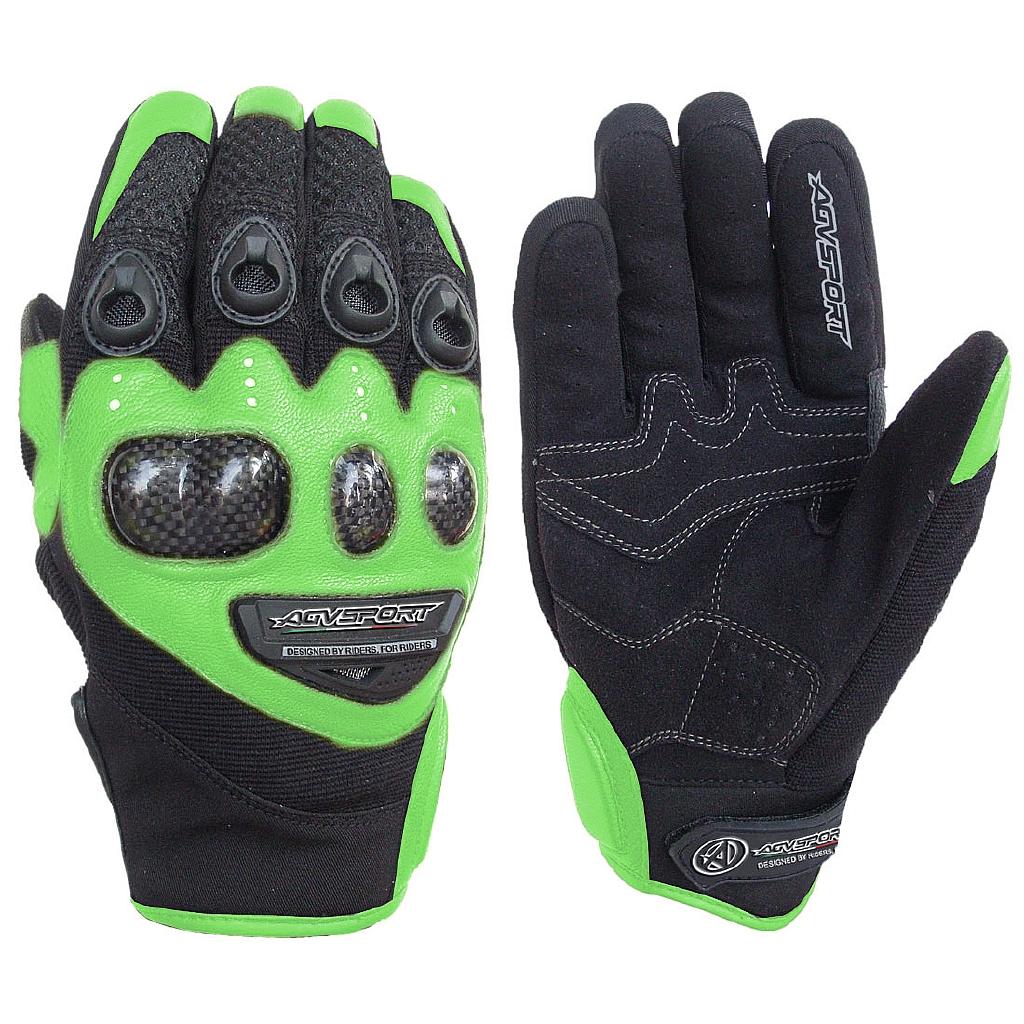 AGVSPORT Кожаные перчатки Jet