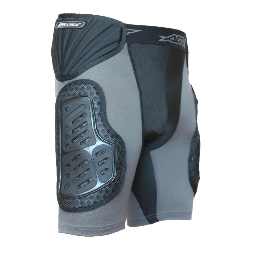 AGVSPORT Защитные шорты