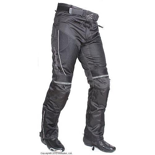 AGVSPORT Мотоциклетные штаны SOLARE
