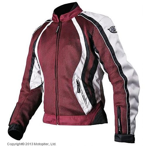 AGVSPORT Куртка текстильная женская XENA