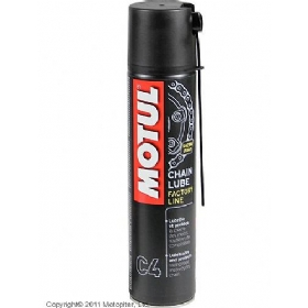 Смазка цепи Motul C4 Chain Lube 0,4ml
